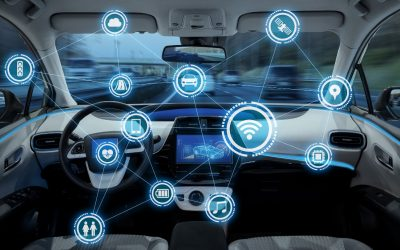 Increasing Demand for Innovative Features Propels the Global Connected Cars Market