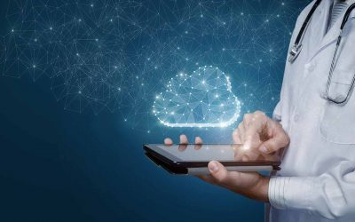 Was the Cloud a Silver Lining to 2020?