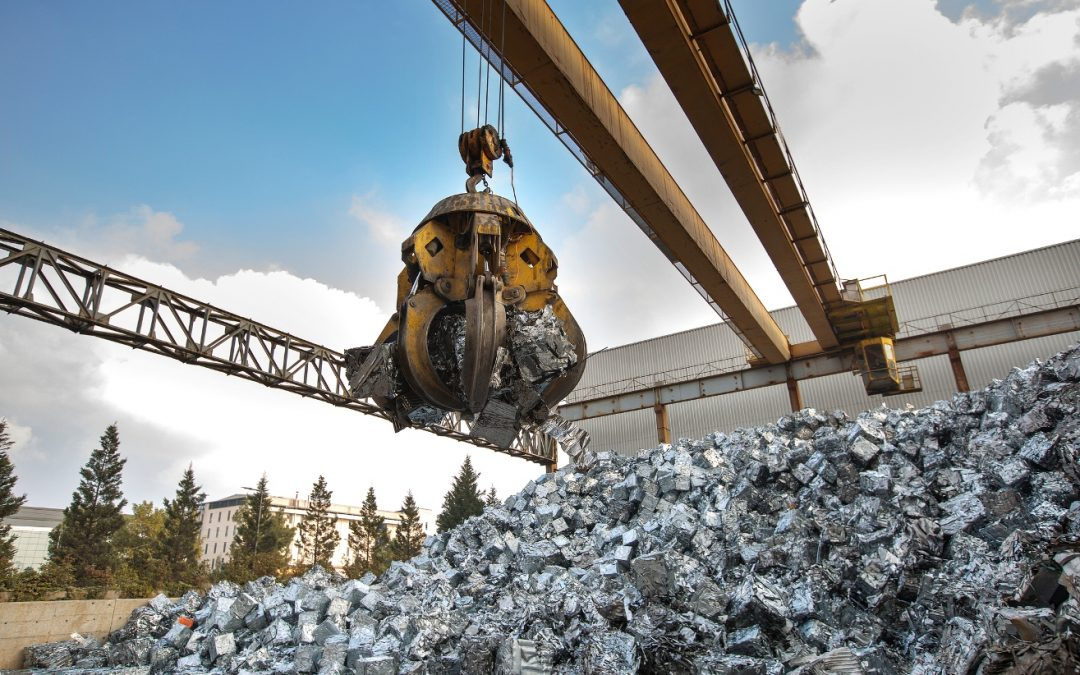 Economic Benefits and Circular Economy Leads to Rising Popularity of Aluminum Recycling in APAC