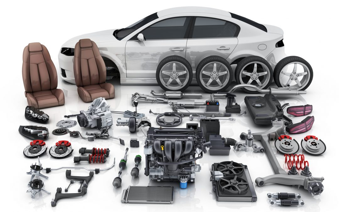GCC Light Vehicle Aftermarket Recovery Aided by Pre-owned Car Segment, Shared Mobility, and Digitalization