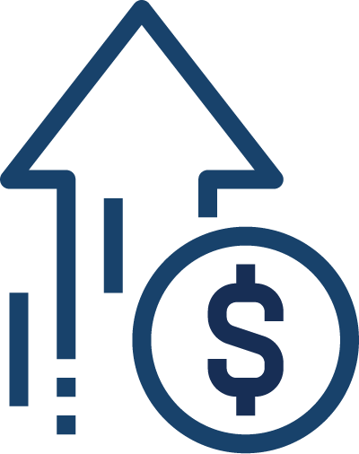 Growth Opportunities Icon
