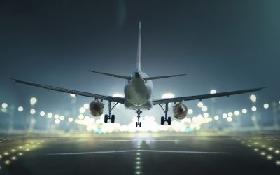 Global Aviation Satcom Market to Take Off as Airlines Offer Better Passenger Experience, Says Frost & Sullivan