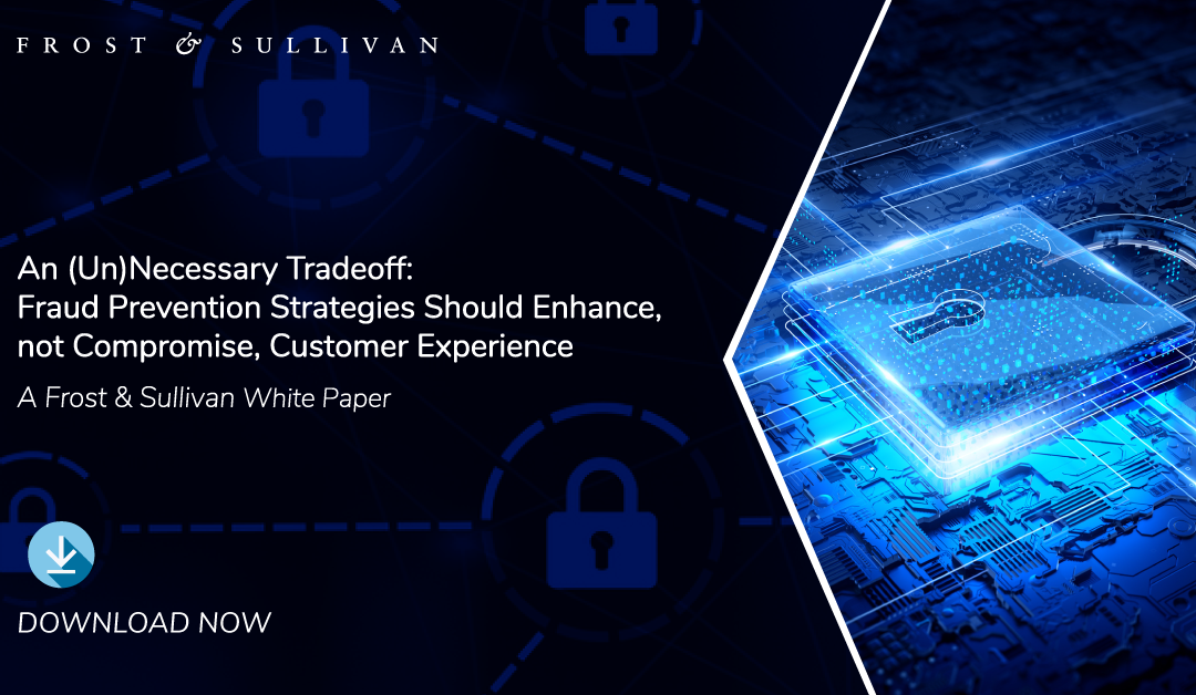 Fraud Prevention Strategies are Imperative Amid Rising eCommerce Transactions