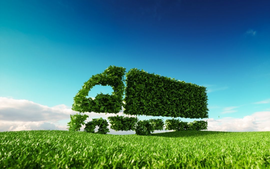 Fuel Cell Trucks: Key to Hydrogen Economy