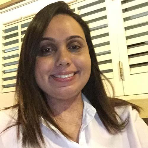 Kiranjit Kaur headshot