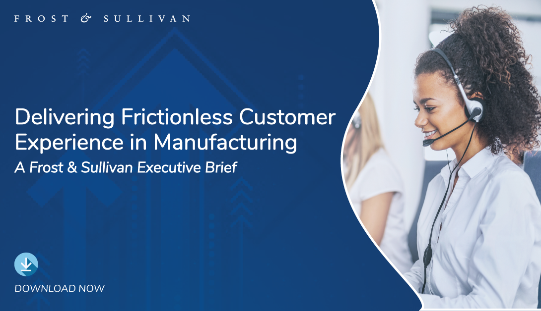 Customer Service in Manufacturing