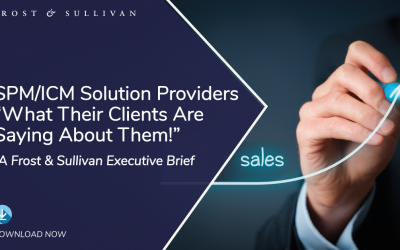 Aligning Advanced SPM Solutions with Business Objectives Creates High-performing Sales Teams