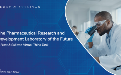 AI-powered Solutions to Create an Ecosystem of Connected Laboratories for Superior Collaborations and Efficiencies