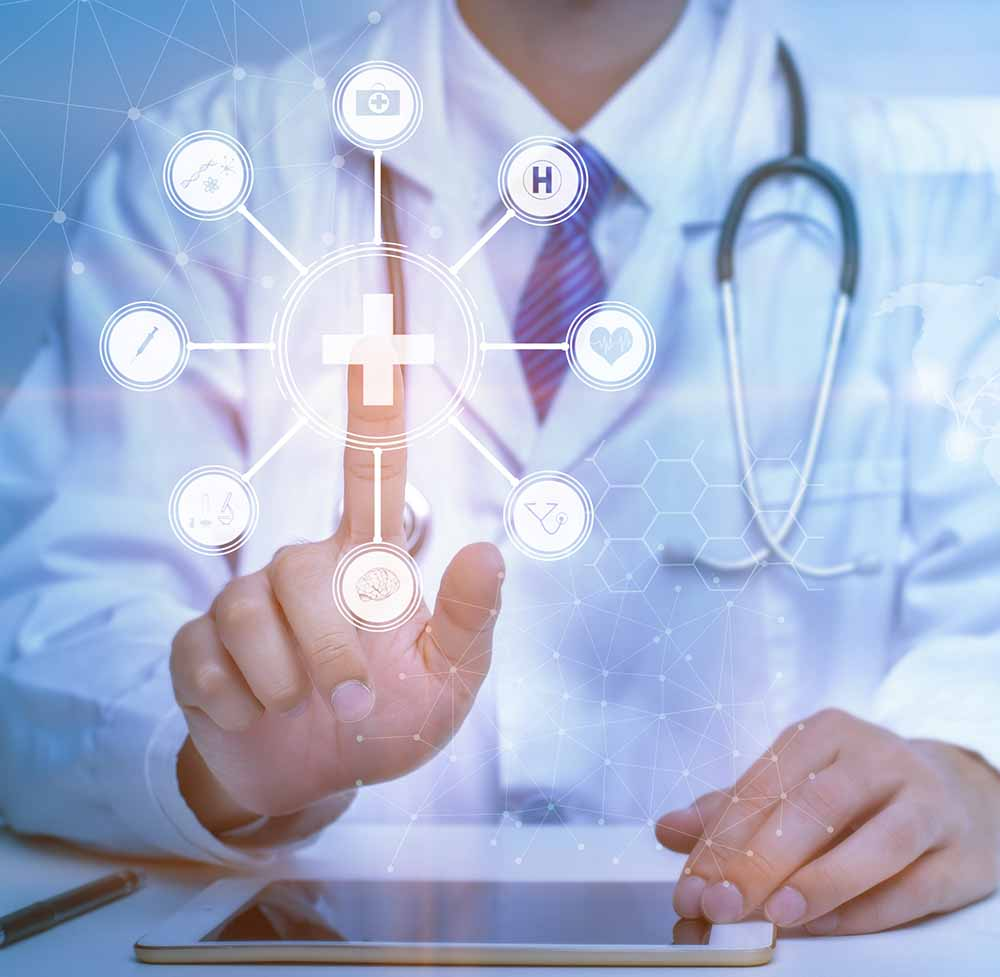 Digital Health Consulting