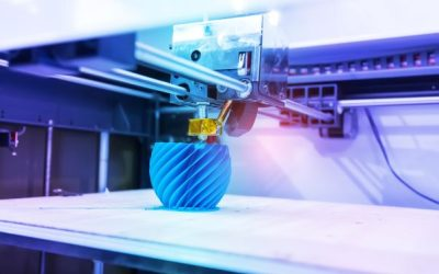 Rising Demand for Customization Drives the Global 3D Printing Materials Market