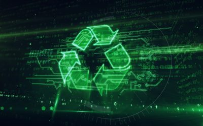 Top 5 Growth Opportunities in the Global E-waste Recycling Market