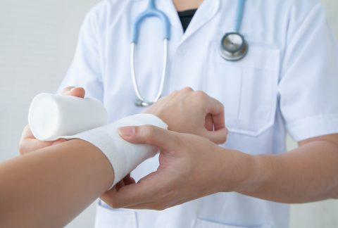 Wound Care Artificial Intelligence